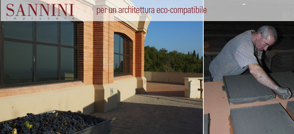 Eco-friendly Architecture