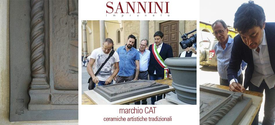 Products realizations and events of the sannini impruneta for Sannini impruneta